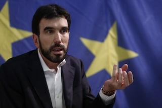 """Maurizio Martina: """"Rispetto la scelta di Minniti, Pd esca da logiche asfittiche"""""""