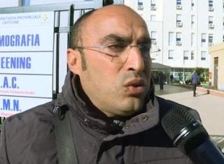 """Mustafa, l'uomo che ha salvato la dottoressa aggredita a Crotone: """"Non chiamatemi eroe"""""""