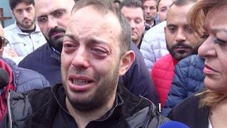 """Scampato alla tragedia di Casteldaccia: """"Io e mia figlia abbiamo bisogno di aiuto psicologico"""""""