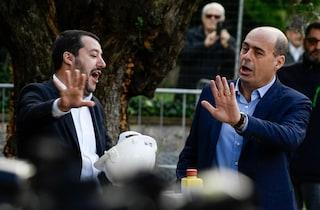 Sondaggi politici: Lega al 33%, PD torna sopra il 20%, male Forza Italia