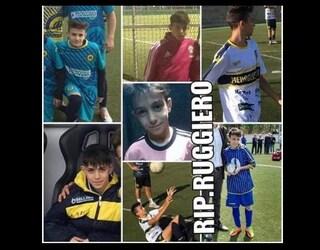 Barletta, il giovane calciatore Ruggiero Napoletano muore a 15 anni stroncato da un aneurisma