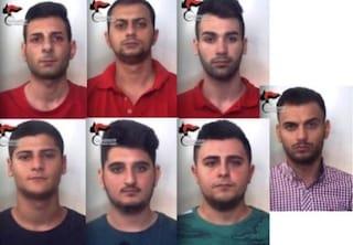 Stuprata a 13 anni, chiesti 80 anni di carcere per il branco di Mèlito Porto Salvo