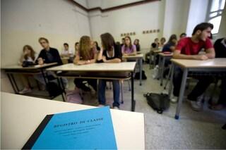 Scuola, arrivano le assunzioni: da settembre 53mila nuovi docenti e 2mila nuovi presidi