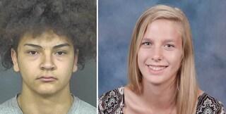 """La fidanzatina è incinta, studente 16enne la uccide a coltellate: """"Non volevo un figlio"""""""