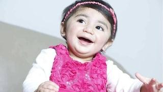 Mobilitazione mondiale per Zainab, bimba col gruppo sanguigno rarissimo: servono 3 donatori