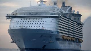 Ragazzo di 16 anni precipita dal balcone all'ottavo piano della nave da crociera: morto