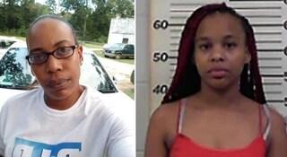 La mamma le mette in punizione: sorelle di 12 e 14 anni la uccidono a coltellate e le sparano