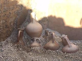 Riapre la Schola Armatorarum dopo il crollo del 2010: la rinascita di Pompei è ormai completa