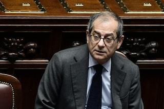 """Banca Carige, Giovanni Tria: """"Stesso intervento del 2016, anche con Mps non fu un salvataggio"""""""