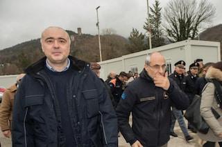 Terremoto, ex sindaco di Visso e senatore leghista Pazzaglini indagato per abuso d'ufficio
