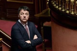 """Matteo Renzi attacca Roberto Fico: """"Ipocrita, ha umiliato la Camera"""""""