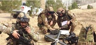 Afghanistan: Italia prepara piano di ritiro del contingente militare