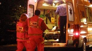 Incidente a Trapani, auto si ribalta: morto bimbo di 13 anni, in fin di vita il fratello di 9