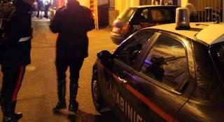 Torino, carabinieri interrompono festa di compleanno con 40 invitati in una tensostruttura