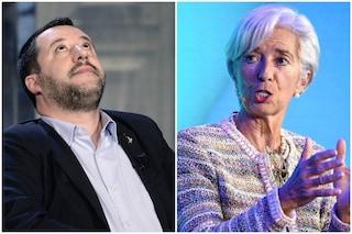 """Anche il FMI richiama l'Italia: """"Timore per banche e stabilità finanziaria"""""""