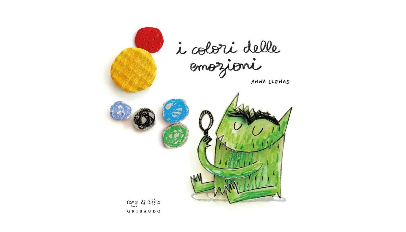 4351a23a34f705 I libri sulle emozioni sono molto importanti per questa fascia d'età,  perchè il bambino impara a riconoscere sia le sensazioni che prova sia  quelle che ...