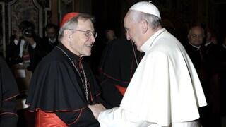 """Il Cardinale Kasper: """"I nemici di Papa Francesco vogliono un nuovo Conclave"""""""