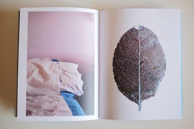 """""""Naiade"""", il libro di Claudia Amatruda"""