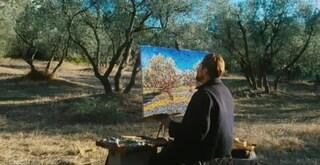 Sulla soglia dell'eternità: perché il nuovo film su Van Gogh è a sua volta un'opera d'arte