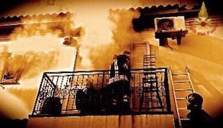 Pordenone, rogo distrugge l'abitazione di famiglia: muore bimbo di 5 anni