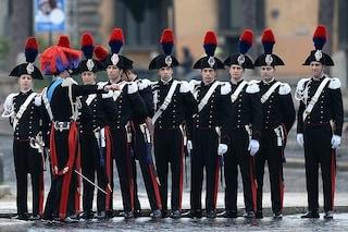 Concorso Arma dei Carabinieri, selezioni per 536 Allievi Marescialli: ecco i requisiti