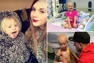 """La figlia ha mal di pancia, la porta dal medico e la diagnosi è scioccante: """"Cancro al quarto stadio"""""""