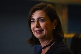 Processo Camiciottoli, sindaco leghista condannato per aver 'augurato' uno stupro alla Boldrini