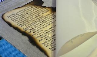 Integrazione o interpretazione del testamento con documento diverso
