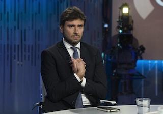 """Alessandro Di Battista: """"Giusto che M5S sia leale alla Lega, c'è un contratto di governo"""""""