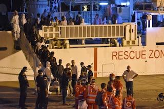 Caso Diciotti, il mancato sbarco dei 177 migranti è costato 300mila euro allo Stato