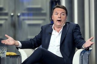 """Reddito di cittadinanza, Matteo Renzi: """"È inno a lavoro nero ed elogio a chi non vuole far nulla"""""""