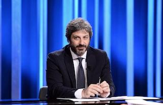 """Roberto Fico: """"In vigore il taglio dei vitalizi, la Camera risparmierà 150 milioni in 3 anni"""""""