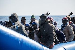 """Migranti, Civati: """"Illegale riportare indietro le 100 persone salvate, Libia è luogo insicuro"""""""