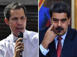 Venezuela, Ue riconosce Guaidó come presidente. Scintille Lega-M5S. Anche il Pd è diviso