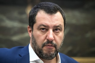 """Diciotti, Salvini insiste: """"Sui barconi ci sono terroristi infiltrati, ho difeso il mio Paese"""""""