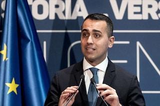 """Strage bus Avellino, Luigi Di Maio: """"Feccia politica ha garantito l'impunità ad Autostrade"""""""