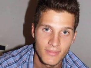 Marko Mihaljevic, 29 anni (Facebook).
