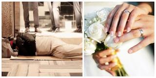 Novara: sposi invitano 82 clochard al pranzo di matrimonio