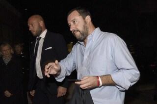 Diciotti, Matteo Salvini cambia idea: ora non vuole più essere processato