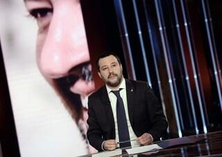 Il processo a Matteo Salvini è sacrosanto, ma non possono essere i giudici a fare opposizione
