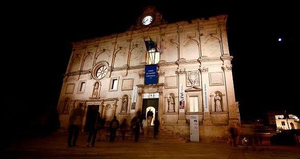 Palazzo Lanfranchi, a Matera, sarà la sede di alcune delle più importanti mostre previste dal programma Capitale Cultura 2019.