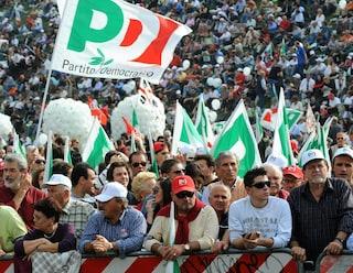 Ora anche il PD vuole punire la libertà dei parlamentari e degli eletti