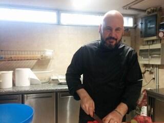 """Minacce allo chef calabrese Giuseppe Trimboli: """"Se non paghi brucio te e tuoi figli"""""""