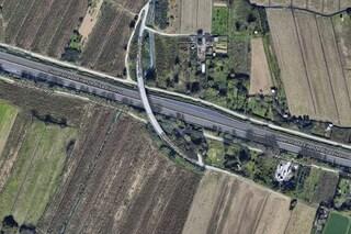 """Chiuso cavalcavia vicino alla superstrada Firenze-Pisa-Livorno: """"Cedimenti strutturali gravi"""""""