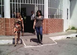 Venezuela: liberata Laura Beatriz Gallo, l'attivista italiana arrestata durante le proteste
