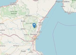 Etna, nuova scossa di terremoto di 2.0 a Zafferana Etnea: studenti fuori dalle scuole