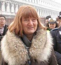 Gabriella Straffi, ex direttrice
