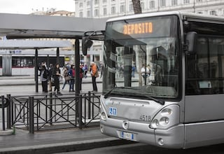 Sciopero mezzi pubblici lunedì 21 gennaio: si fermano per 4 ore bus e metro