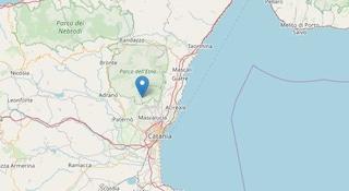 Etna, la terra trema ancora: scossa di terremoto a nord-ovest di Nicolosi