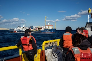 Sea Watch, 6 Paesi Ue (oltre all'Italia) accoglieranno i migranti. Lo sbarco fra poche ore